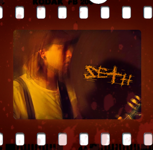 seth guitares guitar chant vocals